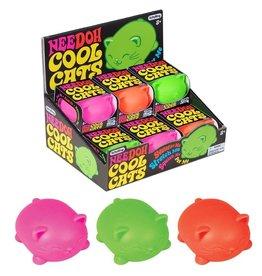 Nee-Doh Cool Cats Nee-Doh