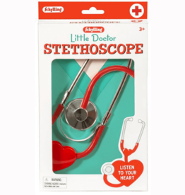 Schylling Little Doctor Stethoscope