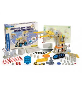 Remote-Control Machines Remote-Control Machines