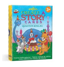Create A Story Cards Quantum Koalas