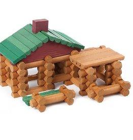 90pc Timbers Logs