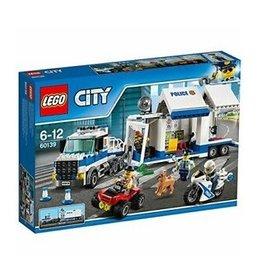 Mobile Command Center Lego