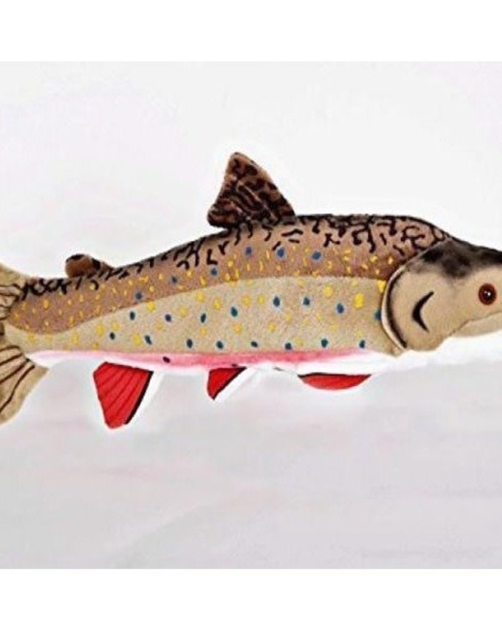 """Brook Trout 10"""""""