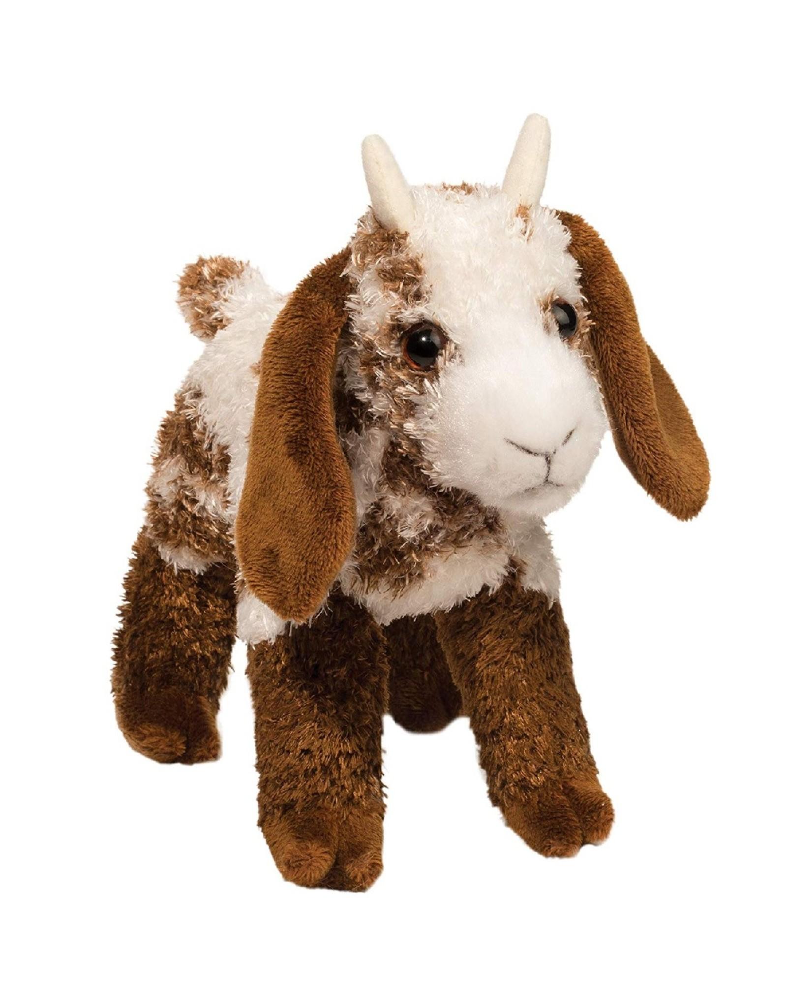 Bodhi Goat