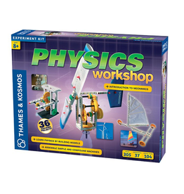 Signature Physics Workshop