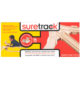 SureTrack for Trains