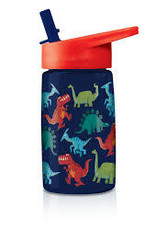 Dinosaur World Tritan Drinking Bottle