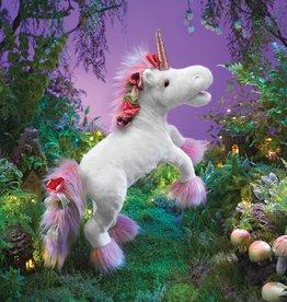 Music Box Unicorn Puppet