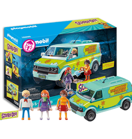 Scooby-Doo SCOOBY-DOO! Mystery Machine