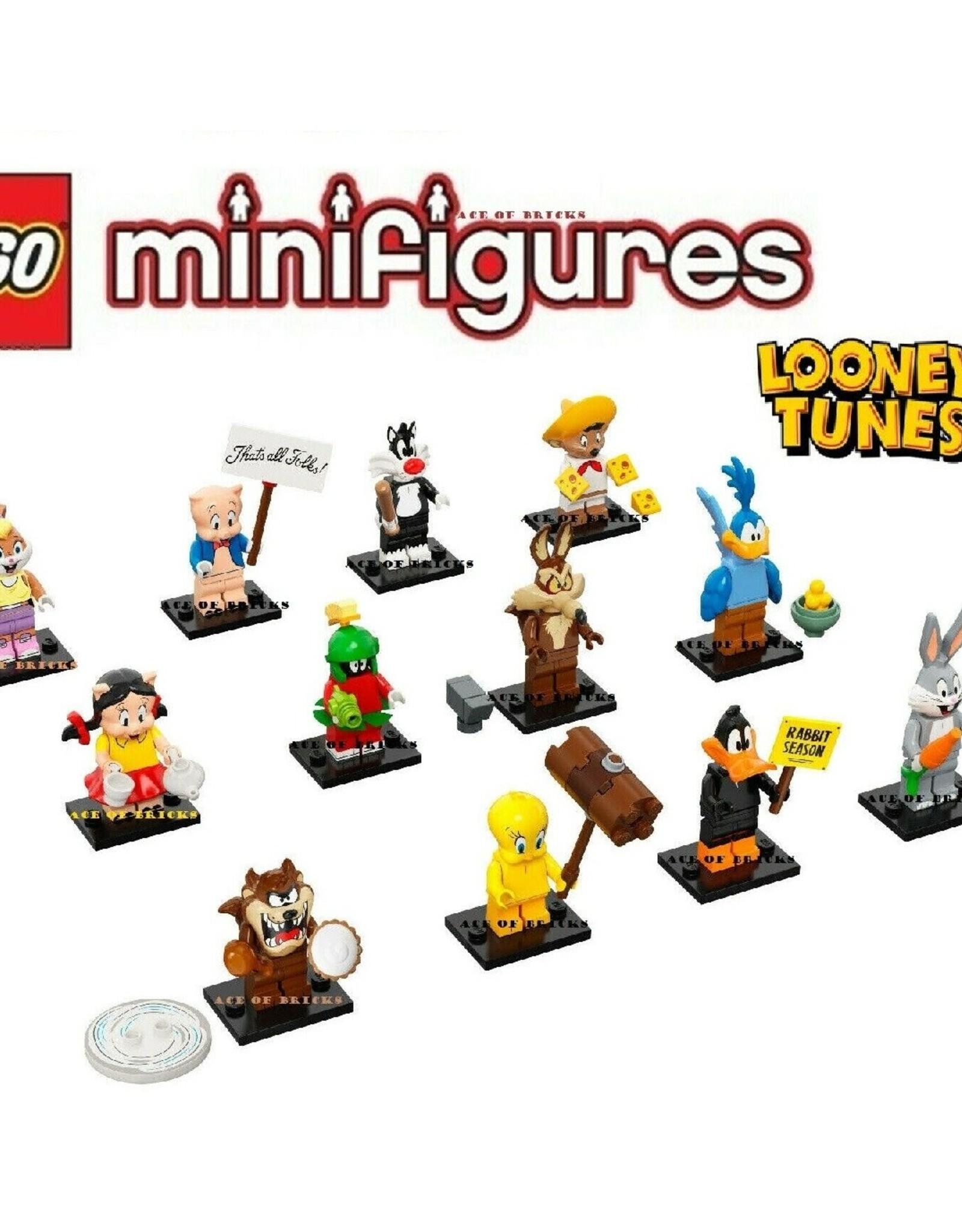City: Town Looney Tunes Lego