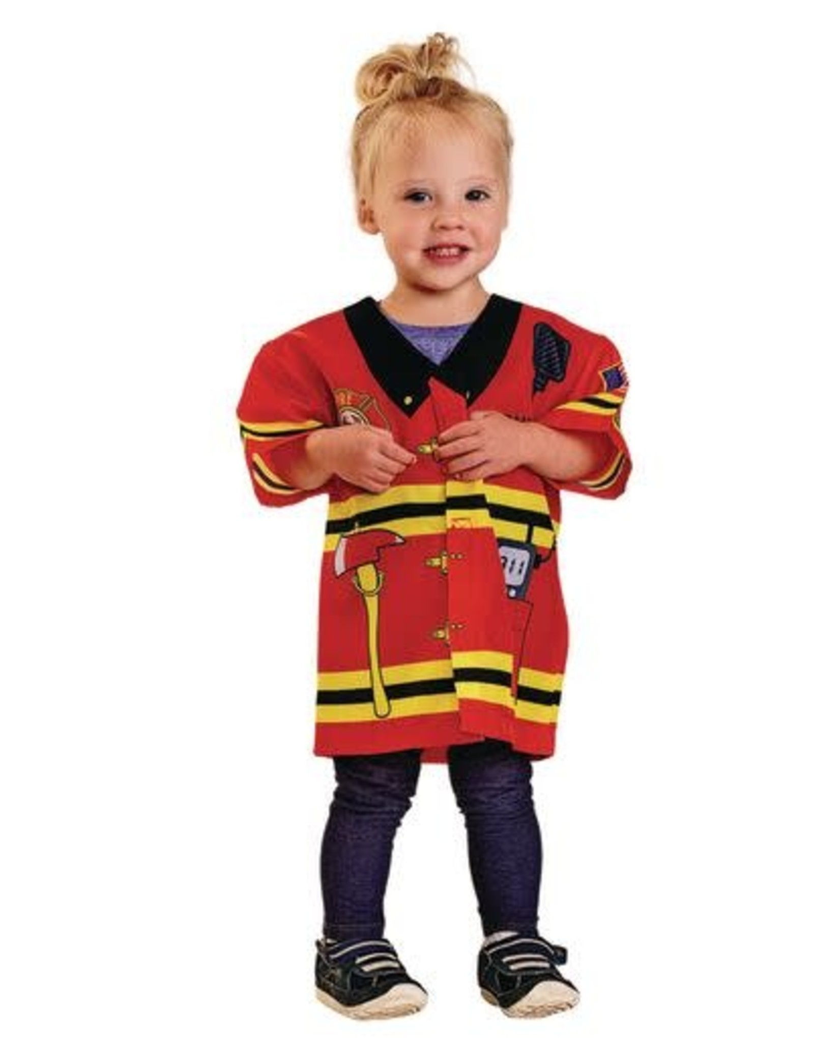 Firefighter my 1sr career size 18-36 months