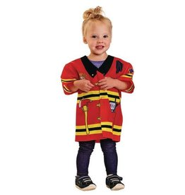 Firefighter my 1sr career size 18-36 months