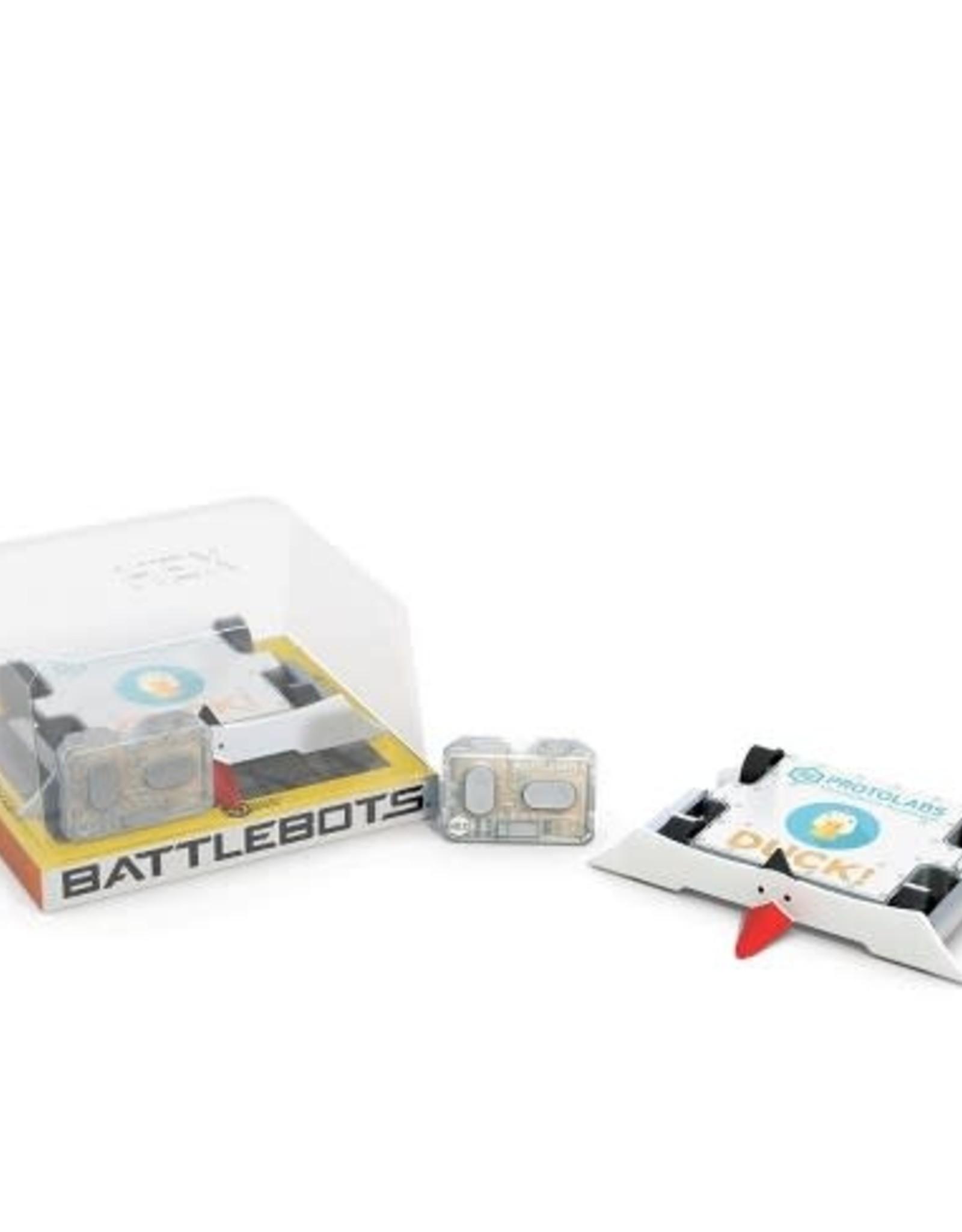 Battlebots Battlebots Rivals 5.0