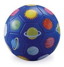 Size 3 Soccer Ball/ Solar System