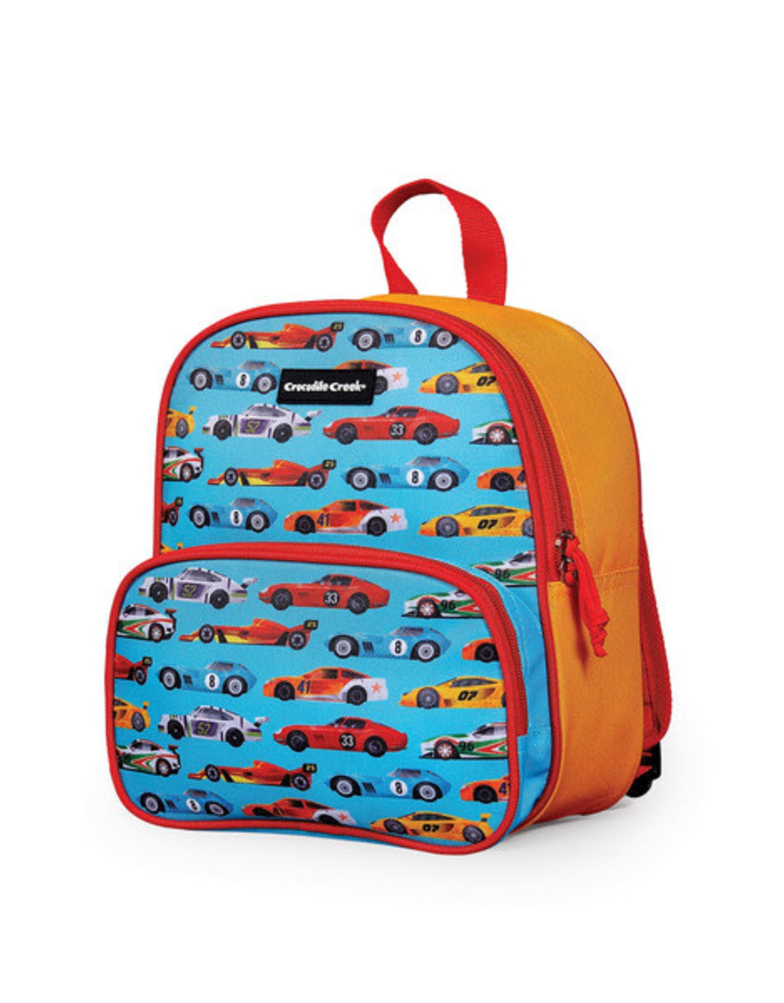 Backpack - Race Car