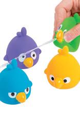 Oriental Trading Company Crazy Birds Squirters