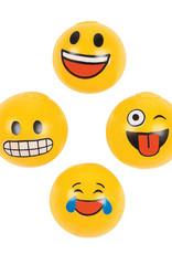 Oriental Trading Company Emoji Splat Balls
