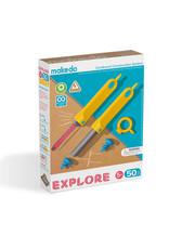 Explore  Set  (Make-Do)