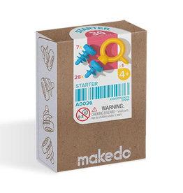 MakeDo Starter Pack 36pc (Make-Do)