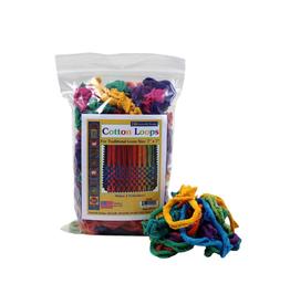 Harrisville Designs Potholder Loops Traditional  (Multicolor)