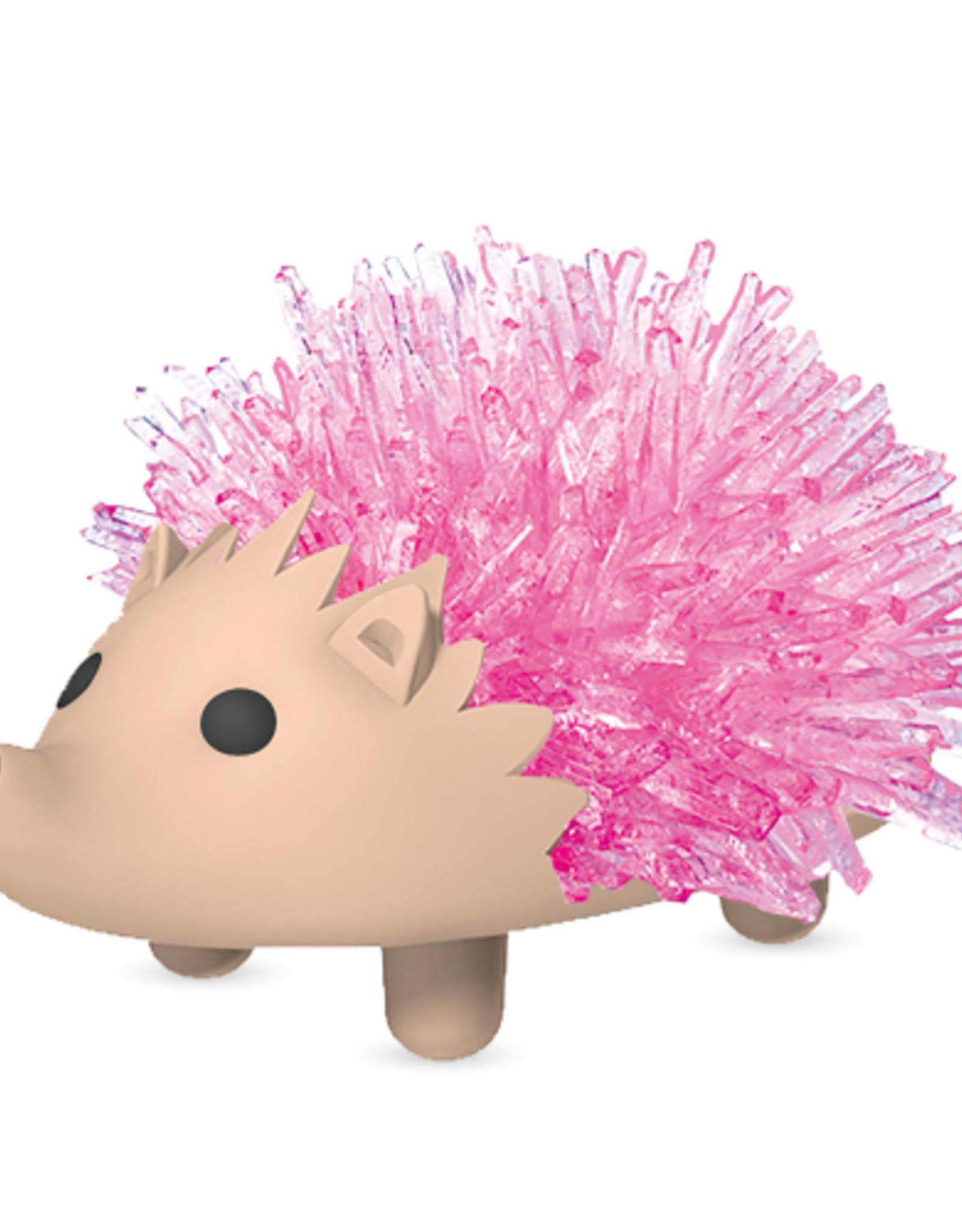 Magical Crystal Hedgehog (Pink)