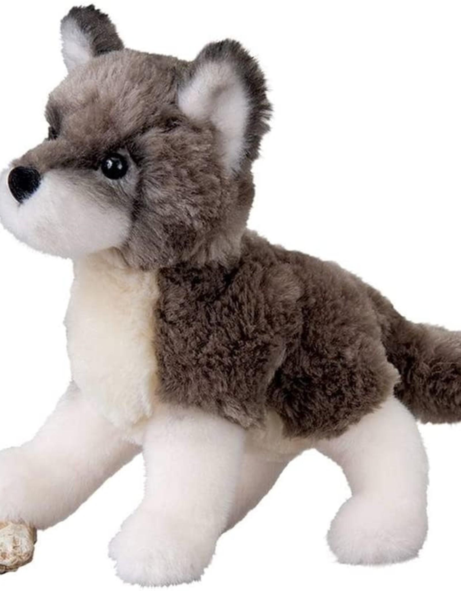 Douglas Toys Ashes - Wolf