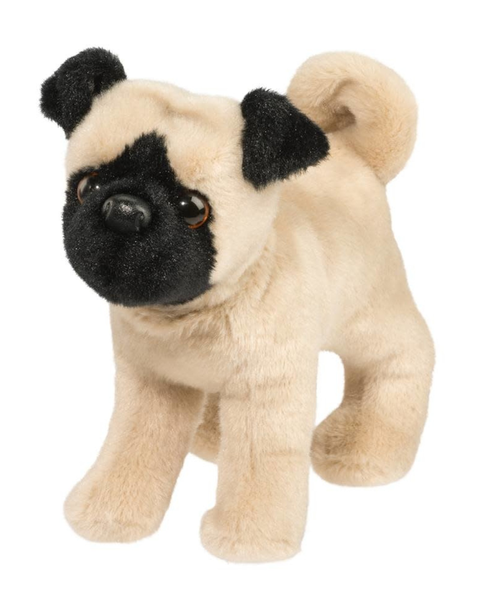 Douglas Toys Hamilton - Pug