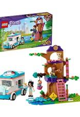 LEGO Friends: Vet Clinic Ambulance