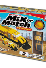 Huntar Popular Playthings Mix or Match Vehicles Construction