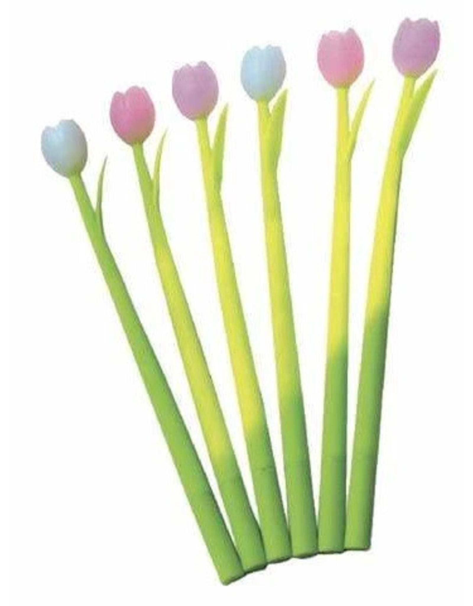 Streamline Color Change Tulips Gel Pens