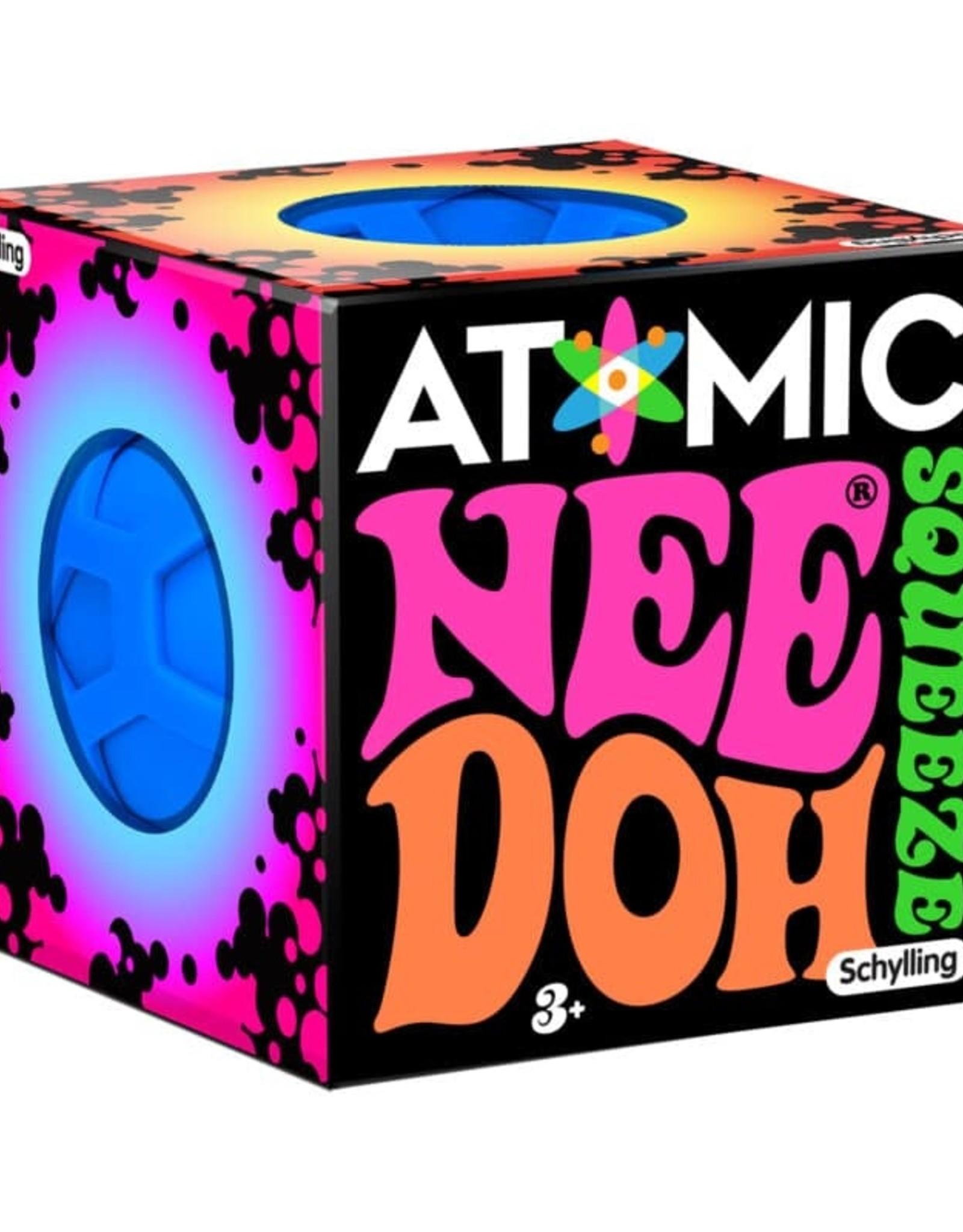 Nee-Doh Atomic Nee Doh