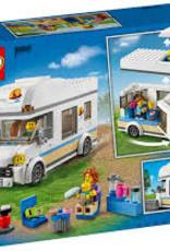 City: Town Holiday Camper Van