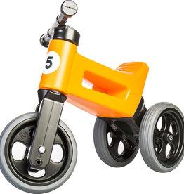 Free Wheelin Freewheelin' Sport (Orange)