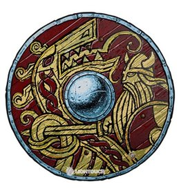 Liontouch Harald Viking Shield