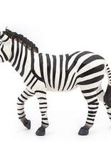 Papo Male Zebra