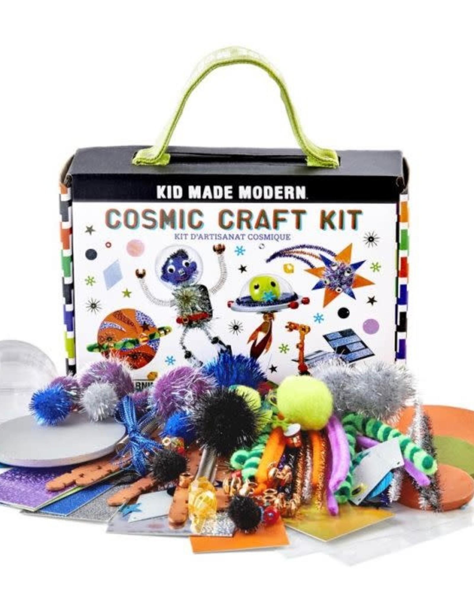 Kids Made Modern Cosmic Craft Kt