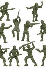 Army Men/Surfers/Skaters