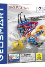 Geosmart GeoSmart Ski Patrol
