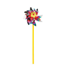 Oriental Trading Company Small Rainbow Pinwheel