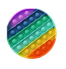 Circle Pop Fidget