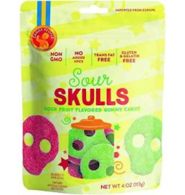 Candy People Sour Skulls