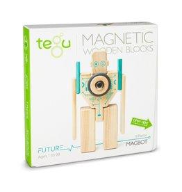 Tegu Tegu Future Magbot - Electric Aqua