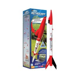 Estes Astrocam Rocket