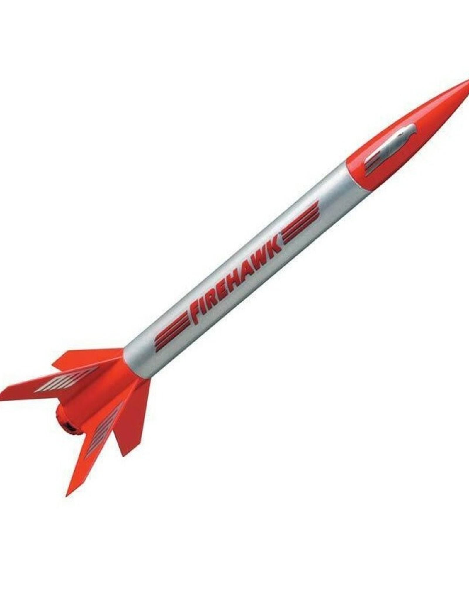 Estes Estes Firehawk Rocket