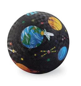 "Crocodile Creek Playball: Space Exploration - 7"""