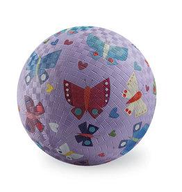 "Crocodile Creek Playball: Butterfly Garden - 7"""