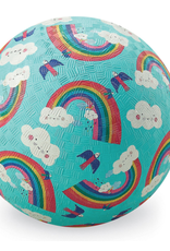 "Crocodile Creek Playball: Rainbow Dreams - 7"""