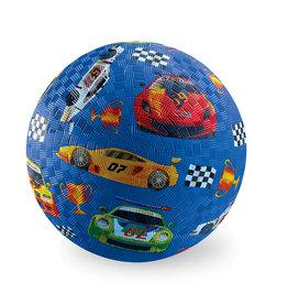 "Crocodile Creek Playball: At the Races - 7"""