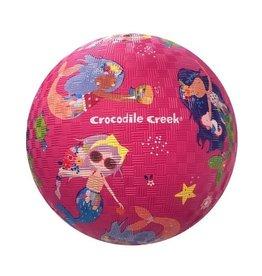 "Crocodile Creek Playball: Mermaids - 7"""