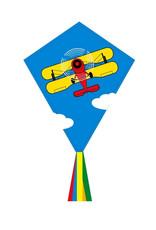 HQ Kites Eddy Biplane 70 cm / 28